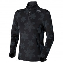 Odlo - Women's Midlayer 1/2 Zip Saas Fee - Fleecetrui