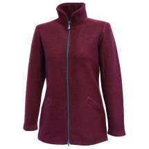 Ivanhoe of Sweden - Women's Brodal Long - Veste en laine