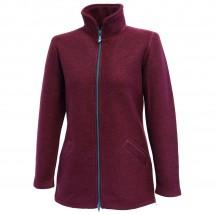 Ivanhoe of Sweden - Women's Brodal Long - Wool jacket