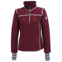 Ivanhoe of Sweden - Women's Tekla - Merino sweater