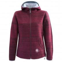Ivanhoe of Sweden - Women's Nadja FZ - Wool jacket