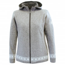Ivanhoe of Sweden - Women's Etel Hood - Wollen jack