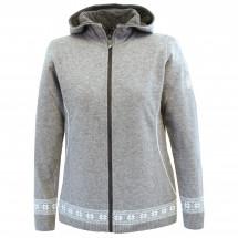 Ivanhoe of Sweden - Women's Etel Hood - Wool jacket