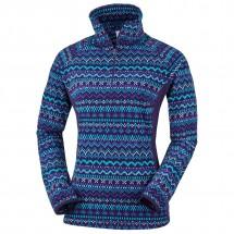 Columbia - Women's Glacial Fleece III Print 1/2 Zip