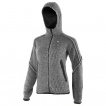 Montura - Women's Cortina Hoody Jacket - Wool jacket