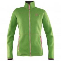 Elevenate - Women's Argentière Zip - Wool jacket