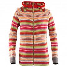 Elevenate - Women's Montagne Knit - Wool jacket