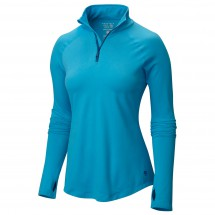 Mountain Hardwear - Women's Butter Zippity - Fleece pullover
