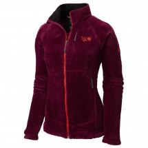 Mountain Hardwear - Women's Monkey Woman Grid II Jacket