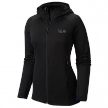 Mountain Hardwear - Women's Desna Grid Hooded Jacket