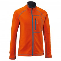 Peak Performance - Heli Mid Jacket - Fleece jacket