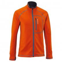 Peak Performance - Heli Mid Jacket - Fleece jacket