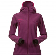 Bergans - Seiland Lady Jacket - Fleecejack