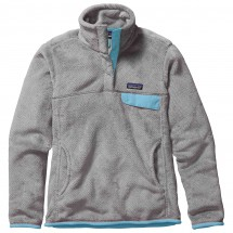 Patagonia - Women's Re-Tool Snap-T Pullover - Fleecepullover