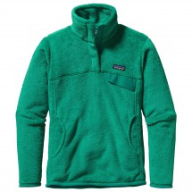 Patagonia - Women's Re-Tool Snap-T Pullover - Fleece jumper