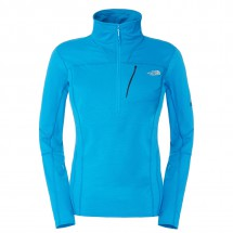 The North Face - Women's Infiesto 1/4 Zip - Fleecetrui
