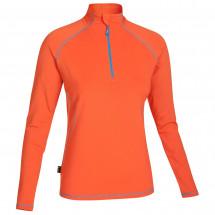Salewa - Women's Cubic 3.0 PL L/S Tee - Fleece pullover