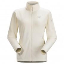 Arc'teryx - Women's Delta LT Jacket - Fleece jacket