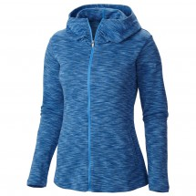 Columbia - Women's Outerspaced Full Zip Hoodie - Wool jacket