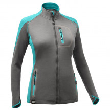 Rewoolution - Women's Whoop - Veste en laine