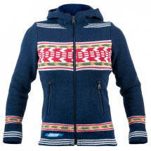 Kask of Sweden - Women's Rättvik Jacket - Wolljacke