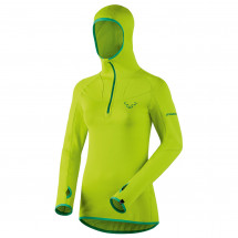 Dynafit - Women's Transalper Thermal 1/2 Zip