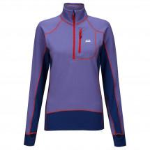 Mountain Equipment - Women's Eclipse Zip T - Fleecepullover