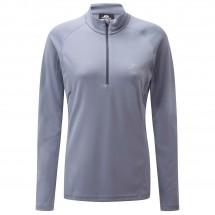 Mountain Equipment - Women's Spectrum LS Zip-T