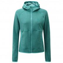 Mountain Equipment - Women's Calico Hooded Jacket - Fleecejakke