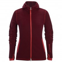 Black Diamond - Women's Boulder Hoody - Veste polaire