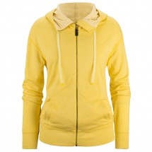 Black Diamond - Women's Castle Valley Hoody - Wollen jack