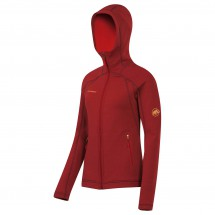 Mammut - Women's Hörnli Hut Jacket - Fleecetakki