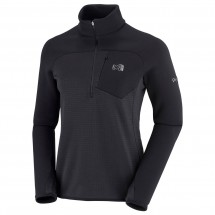 Millet - Women's LD Trident Power Zip - Fleece pullover