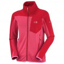 Millet - Women's LD Trident Power Jacket - Fleece jacket