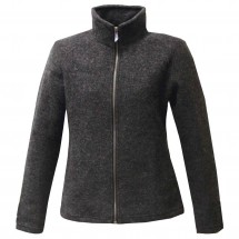 Ivanhoe of Sweden - Women's Brodal Long Classic - Wolljacke