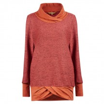Finside - Women's Hilu - Fleece pullover