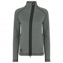 66 North - Women's Vik Heather Jacket - Fleecejack