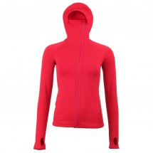 66 North - Women's Vik Hooded Jacket - Fleece jacket