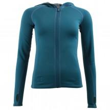 66 North - Women's Vik Hooded Jacket - Fleece jacket