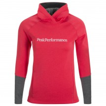 Peak Performance - Women's Aim Hood - Fleecepulloveri