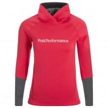 Peak Performance - Women's Aim Hood - Fleecetrui