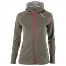 Peak Performance - Women's Aim Zip Hood - Veste polaire