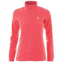 Peak Performance - Women's Lead Jacket - Fleece jacket