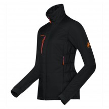 Mammut - Women's Biwak Pro IS Jacket - Kunstfaserjacke