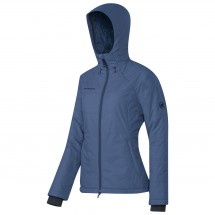 Mammut - Women's Runje IS Hooded Jacket - Veste en laine