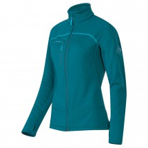 Mammut - Women's Aconcagua Light Jacket - Fleece jacket
