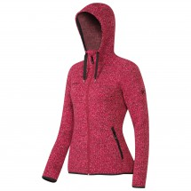 Mammut - Women's Kira Tour ML Hooded Jacket - Fleecejack