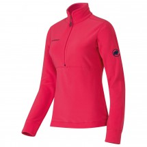 Mammut - Women's Yampa ML Half Zip Pull - Pull-over polaire