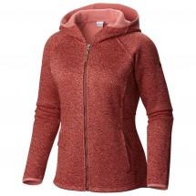 Columbia - Women's Canyons Bend Fz Hoodie - Fleece jacket