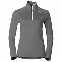 Odlo - Women's Vail Midlayer 1/2 Zip - Fleecepulloverit